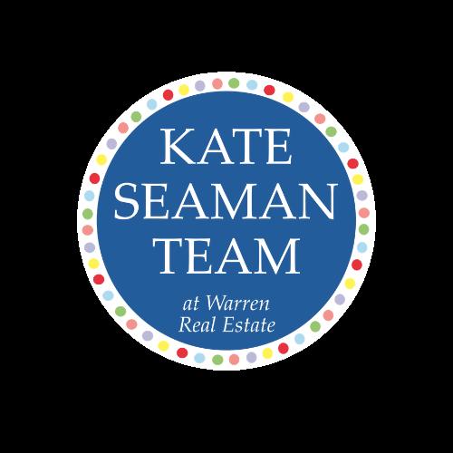 Kate Seaman Logo
