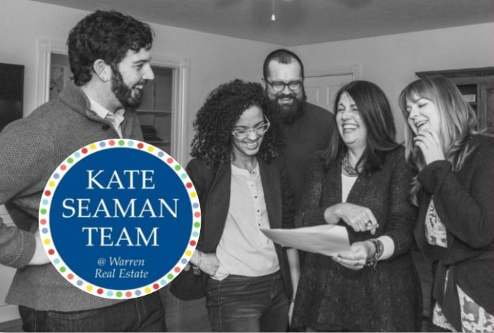 The Kate Seaman Team